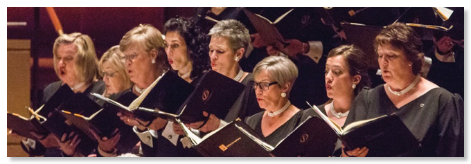 Women of the Chorus